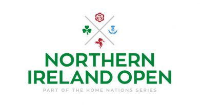 Northern Ireland Open 2018. Состав пар 1/16 финала